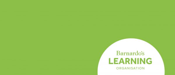 Subbrand for Barnardo's on tour; brand identity, animation and design for web use.