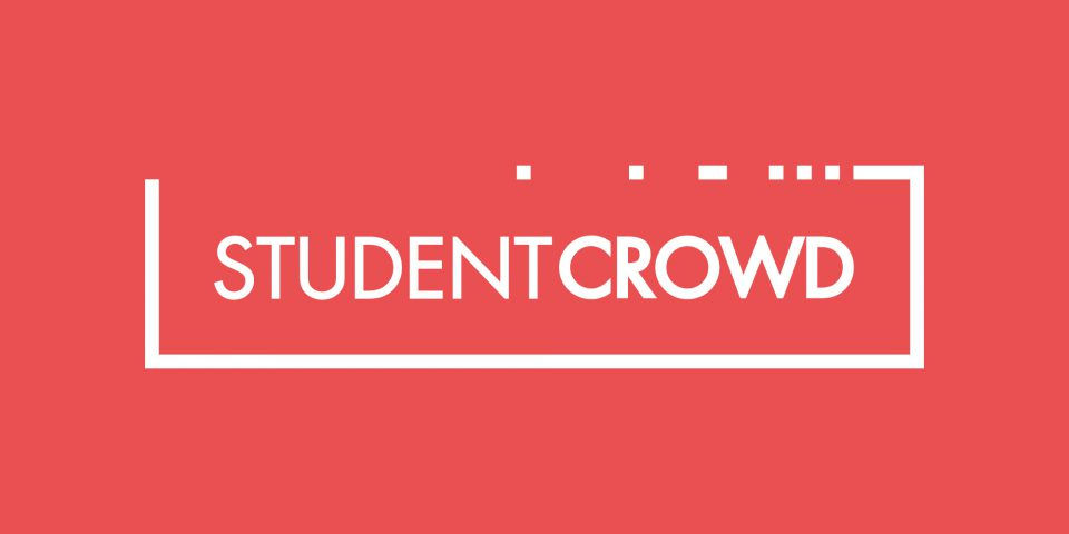 Student Crowd logo