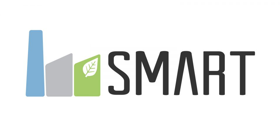 Smart logo, an engineering research group based at Loughborough University.